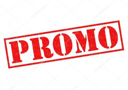 Catalogue promotions